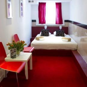 Albergues - Hotel Floris