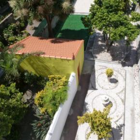 Albergues - Kubik Rupik Suites and Cottage