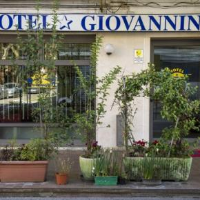 Albergues - Hotel Giovannina