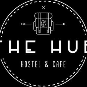 Albergues - Albergue The Hub  and Café