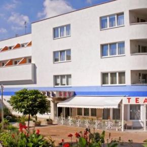 Albergues - Hotel SET