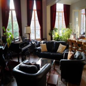 Albergues - The Captain's Guesthouse Brussels