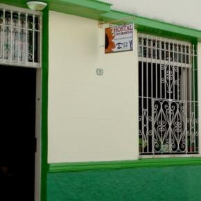 Albergues - Hostal Los Girasoles