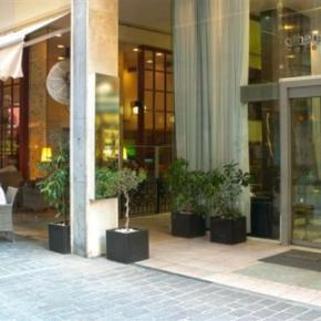 Albergues - Athens Cypria Hotel