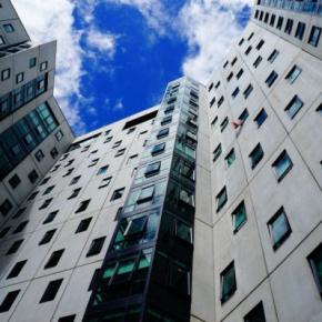 Albergues - AUT Wellesley Apartments
