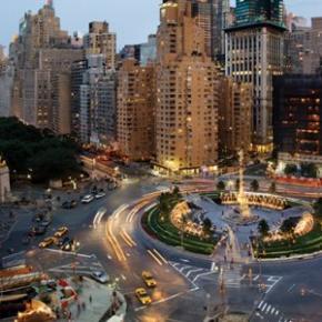 Albergues - Jazz on Columbus Circle