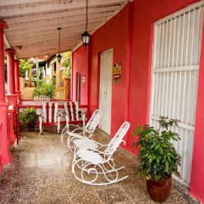 Albergues - Casa Colonial Dany y Carlos