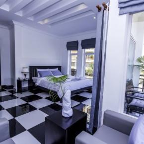 Albergues - Rithy Rine Angkor Residence