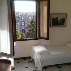 Albergues - AWA Venice Apartments San Marco