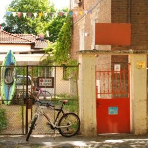 Albergues - Albergue Bike  Plovdiv