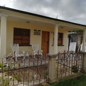 Albergues - Casa El Riko Kubanito