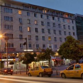 Albergues - Slavyanska Beseda hotel