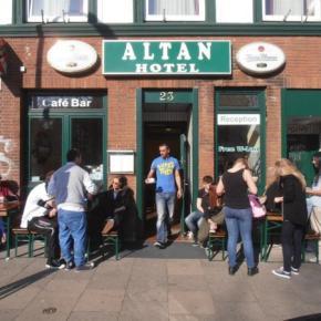 Albergues - Altan Hotel