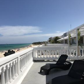 Albergues - Albergue  la Isla Playa del Carmen