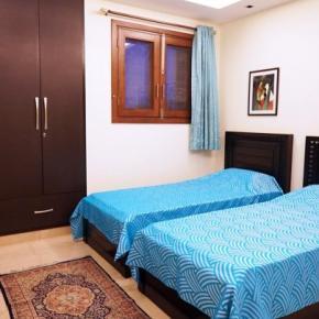 Albergues - Woodpecker Apartments & Suites Pvt. Ltd. (Green Park)