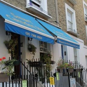 Albergues - Albergue Smart Camden Inn