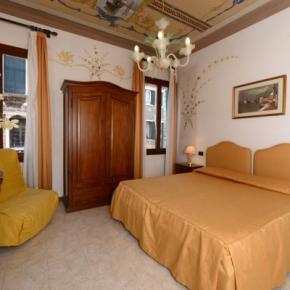 Albergues - Hotel Iris