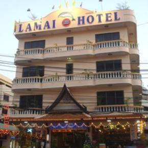 Albergues - Lamai Hotel
