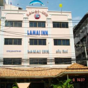 Albergues - Lamai Inn