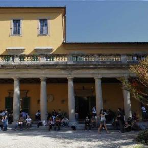 Albergues - YHA Ostello di FIRENZE Villa Camerata