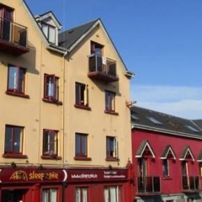 Albergues - Albergue Sleepzone  Galway City