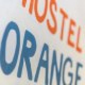 Albergue  Orange