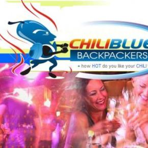 Albergues - Albergue Chiliblue Backpackers &