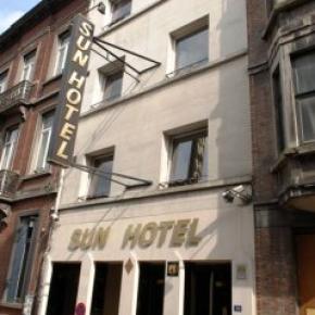 Albergues - Sun Hotel