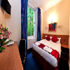 Albergues - Travel Hotel Amsterdam