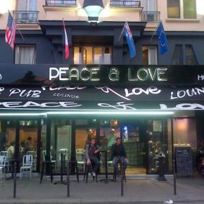 Albergues - Albergue Peace & Love