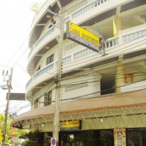 Albergues - Lamai Apartment