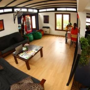 Albergues - Garden House BA