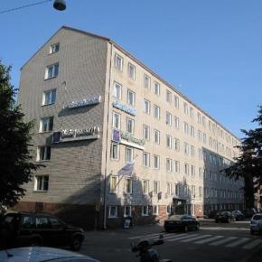 Albergues - Albergue Euro - Helsinki