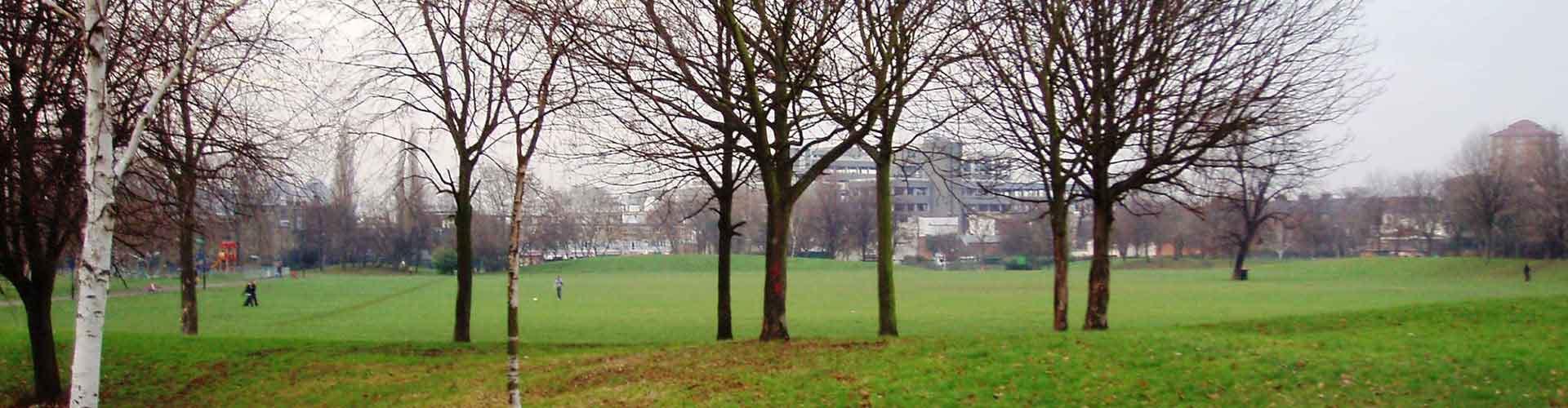Londres - Albergues Juveniles en el distrito Municipio de Lambeth . Mapas de Londres, Fotos y Comentarios para cada Albergue Juvenil en Londres.