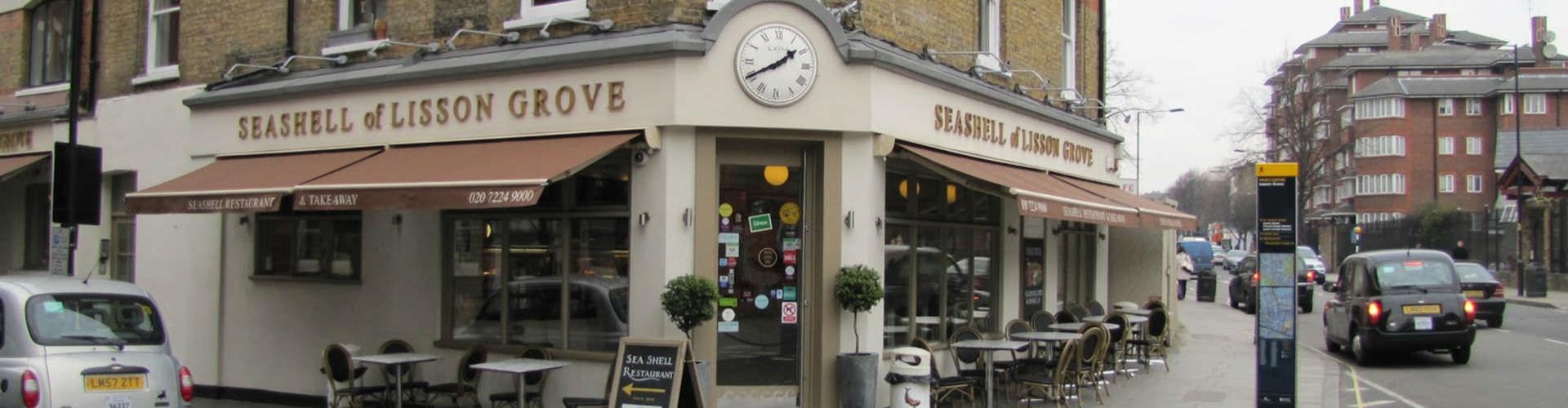 Londres - Albergues Juveniles en el distrito Lisson Grove . Mapas de Londres, Fotos y Comentarios para cada Albergue Juvenil en Londres.
