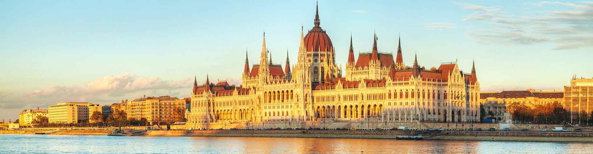 Budapest - Apartamentos en Budapest. Mapas de Budapest, Fotos y comentarios para cada Apartamento en Budapest.