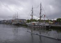 El Festival Marítimo de Dublín